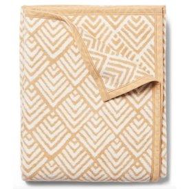 Chappywrap Chappywrap Blanket - Oyster Cove Diamonds Camel
