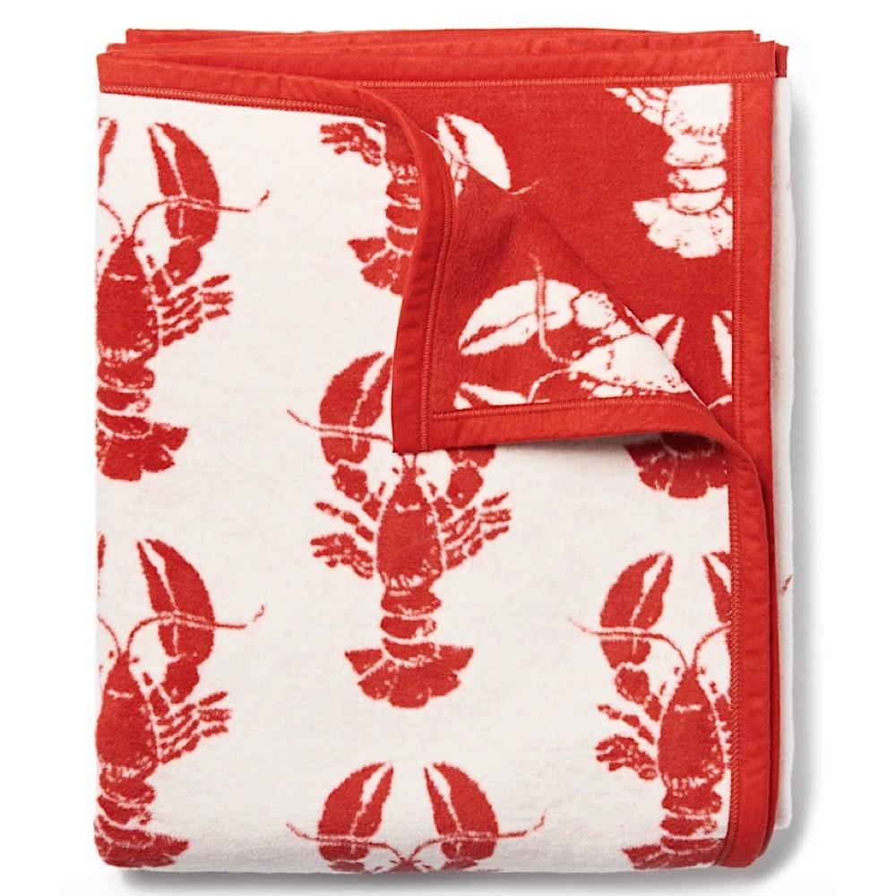 Chappywrap Blanket - Lobster Shack