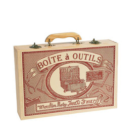 Moulin Roty Large Tool Kit