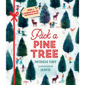 Candlewick Press Pick a Pine Tree