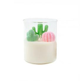 Zoet Studio Zoet Studio Cactus Container Candle