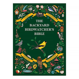 Abrams The Backyard Birdwatcher's Bible