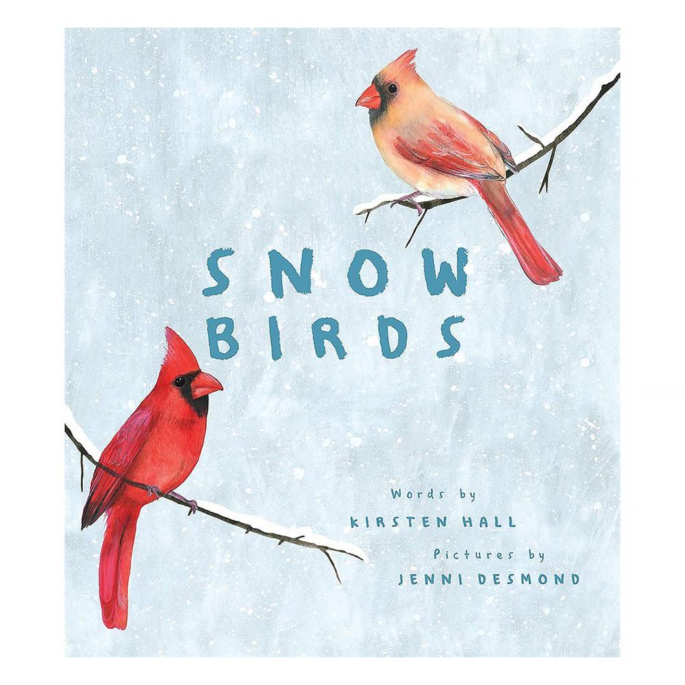 Abrams Snow Birds