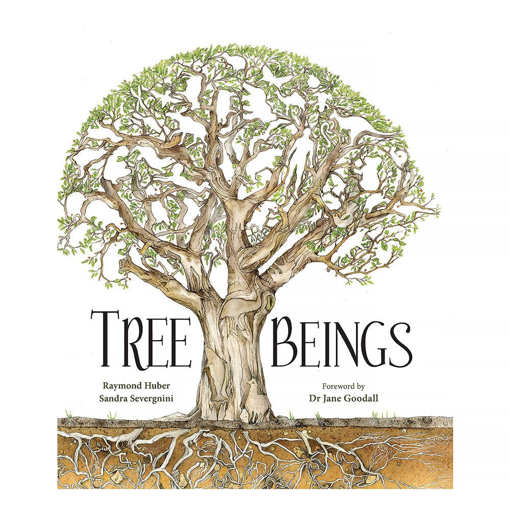 Quarto Tree Beings