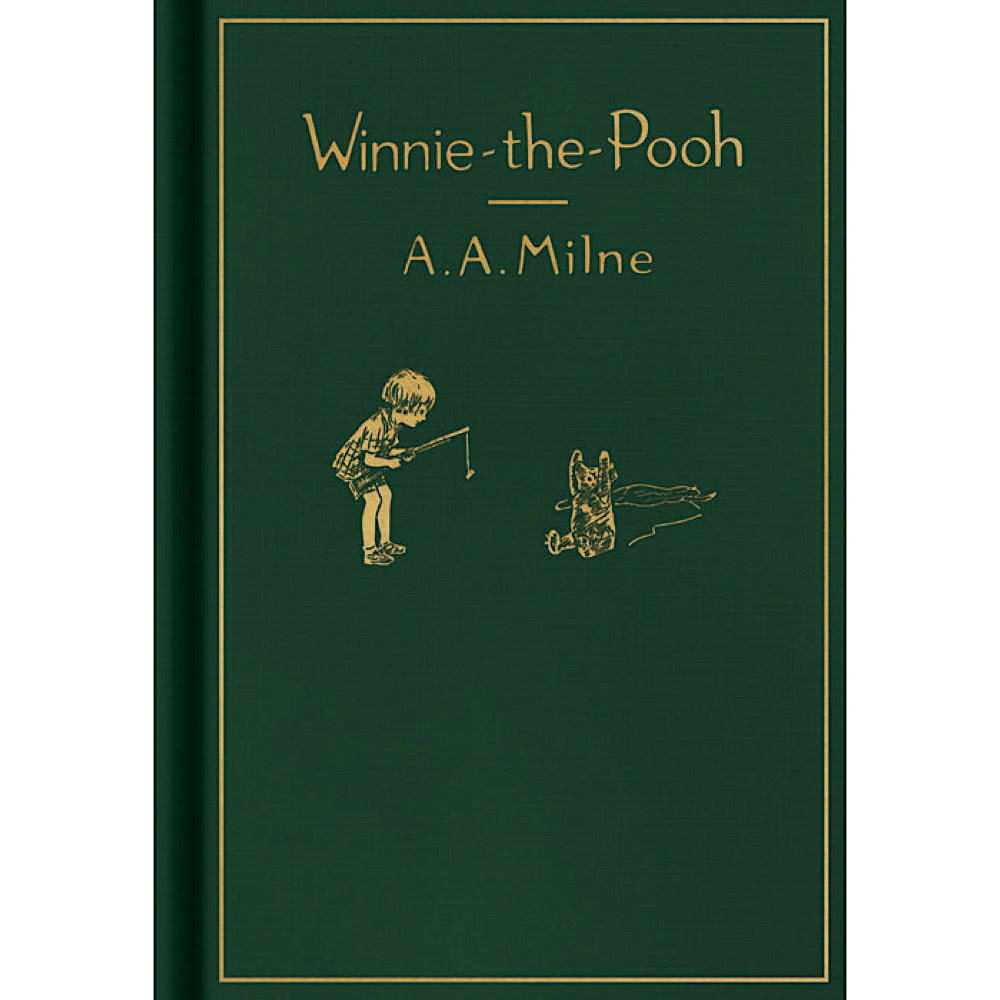 Penguin Winnie-the-Pooh: Classic Gift Edition