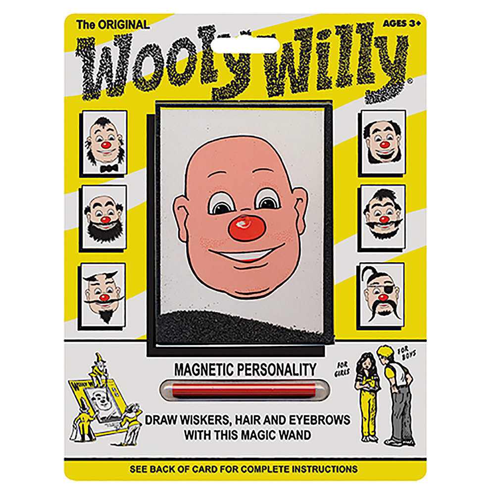 Kid O Products Original Wooly Willy