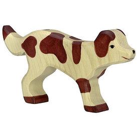 Holztiger Holztiger Wooden Farm Dog