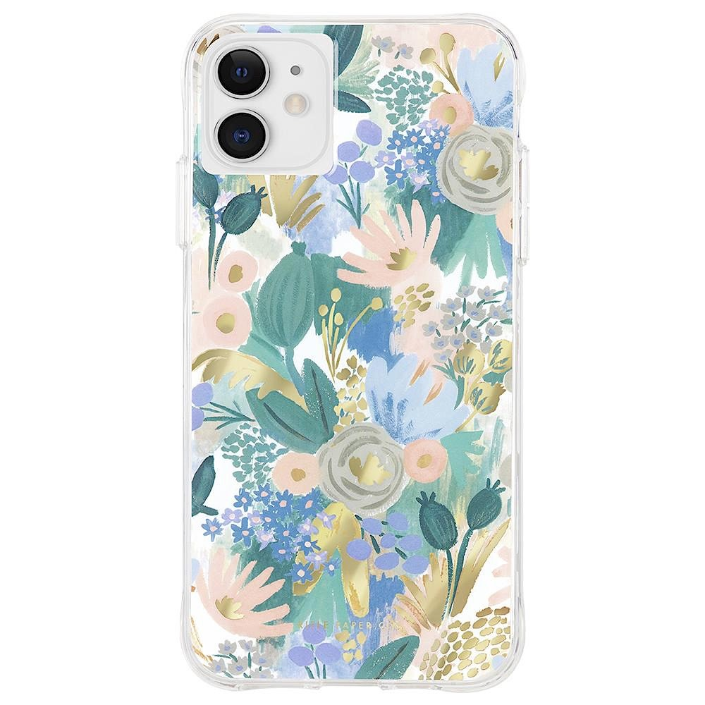 Rifle Paper Co. iPhone 11, XR Case - Luisa