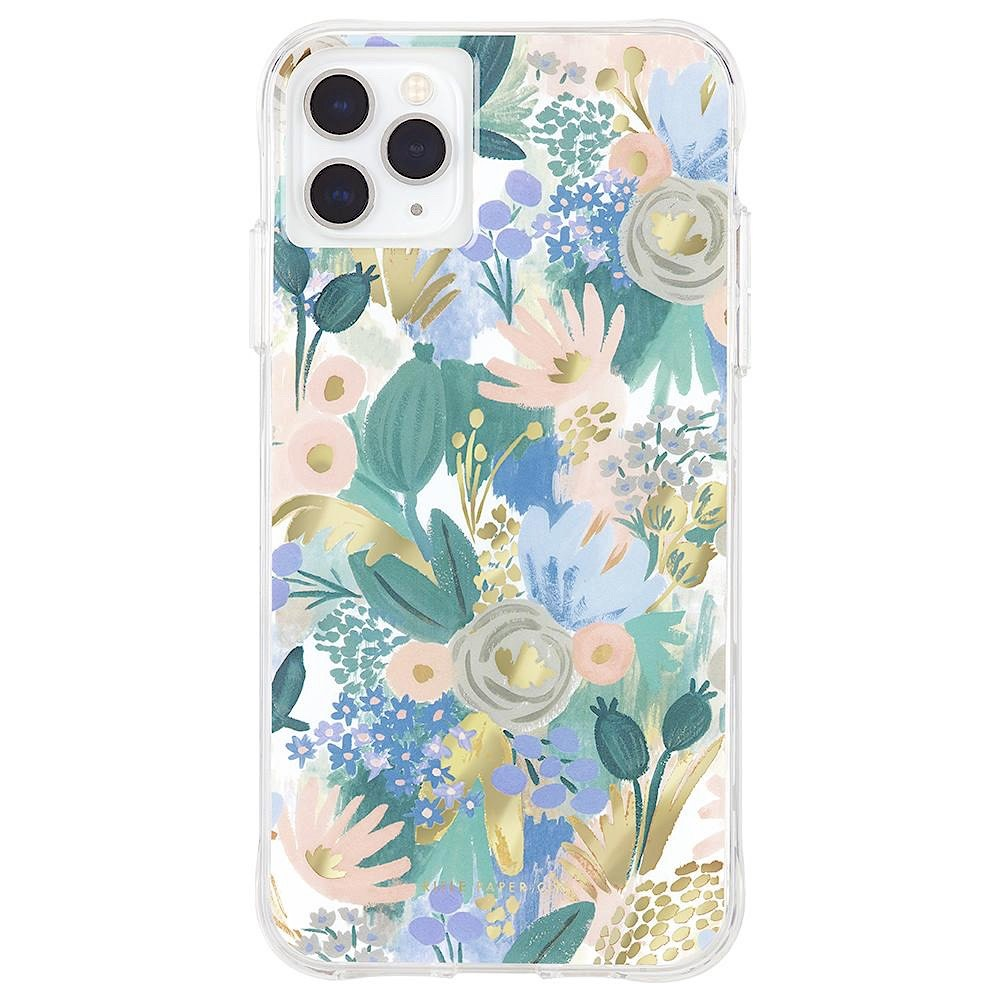 Rifle Paper Co. Rifle Paper Co. iPhone 11 Pro, XS/X Case - Luisa