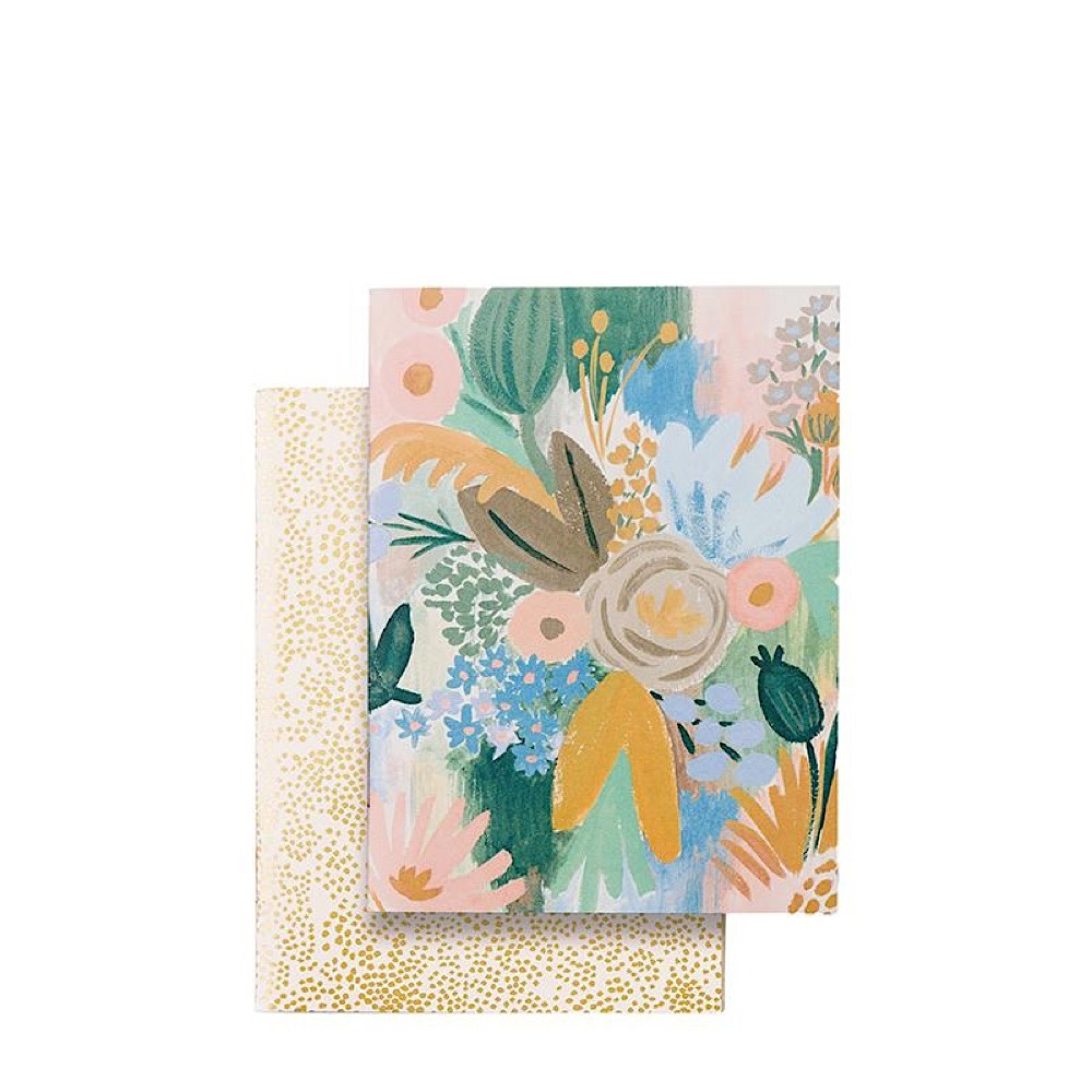 Rifle Paper Co. Pocket Notebooks - Luisa