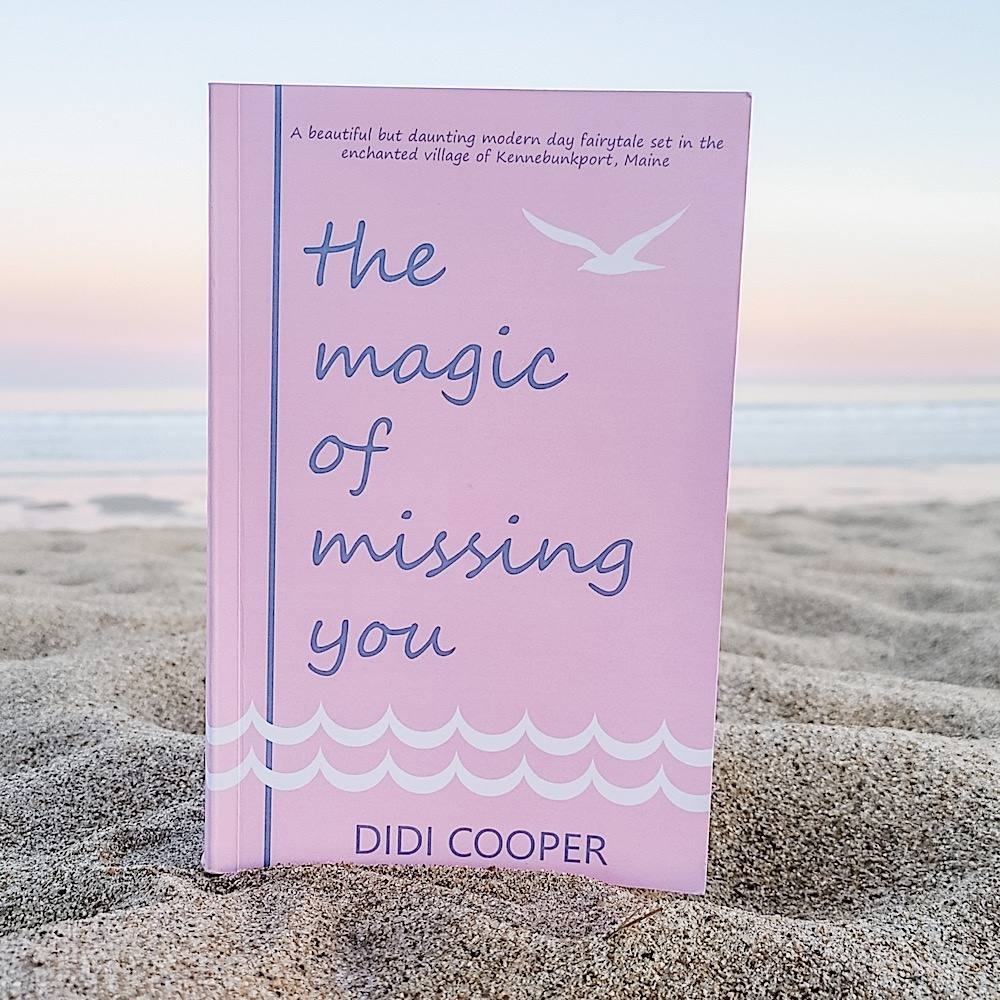 The Magic of Missing You