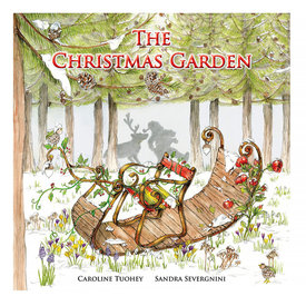 Quarto The Christmas Garden
