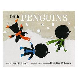 Penguin Little Penguins