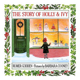 Penguin The Story of Holly and Ivy