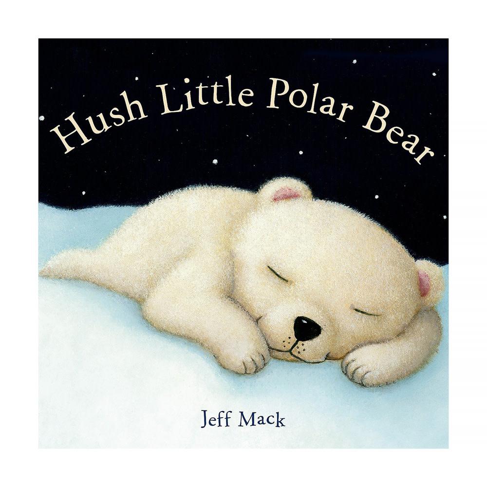 Macmillan Hush Little Polar Bear