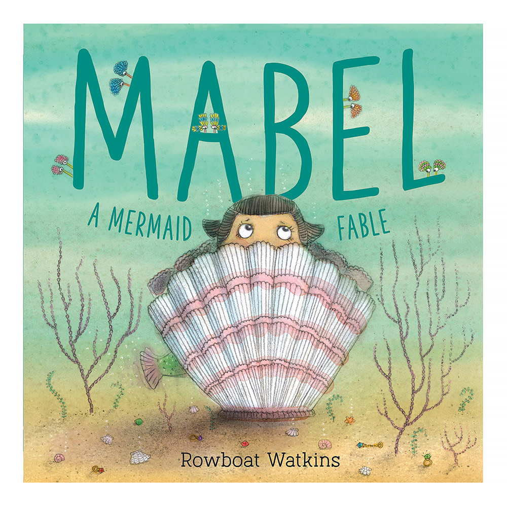 Chronicle Mabel: A Mermaid Fable