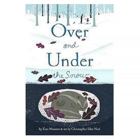 Chronicle Over and Under the Snow