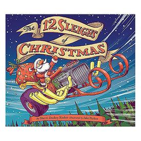 Chronicle The 12 Sleighs of Christmas