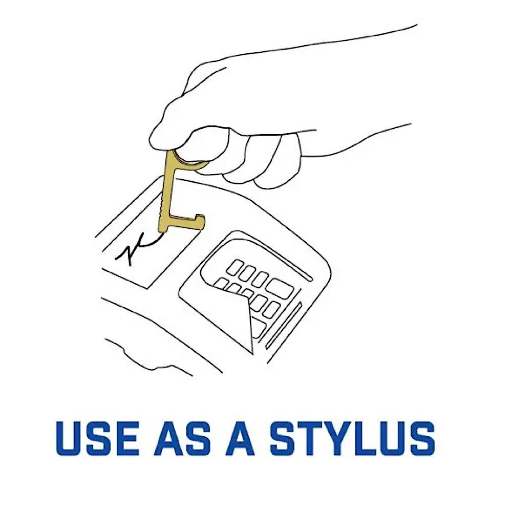 Careful Key - Slim
