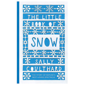 Hachette The Little Book of Snow