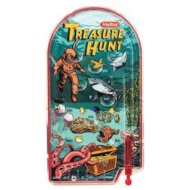 Schylling Treasure Hunt Pinball