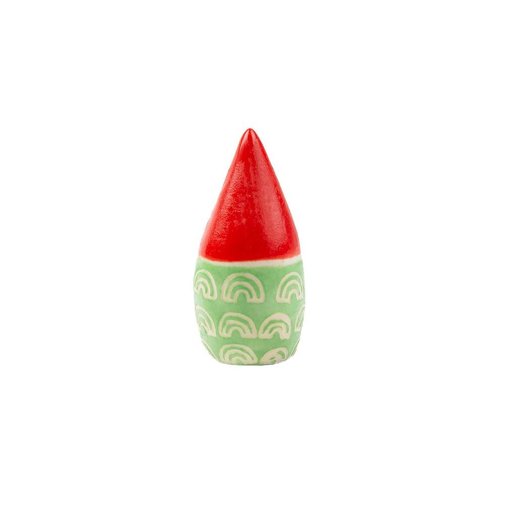 Ceramic Gnome - Small Stoneware