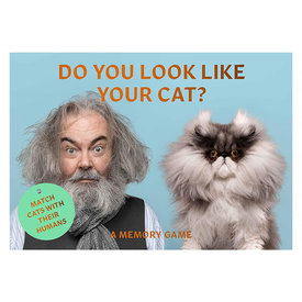 Hachette Do You Look Like Your Cat?