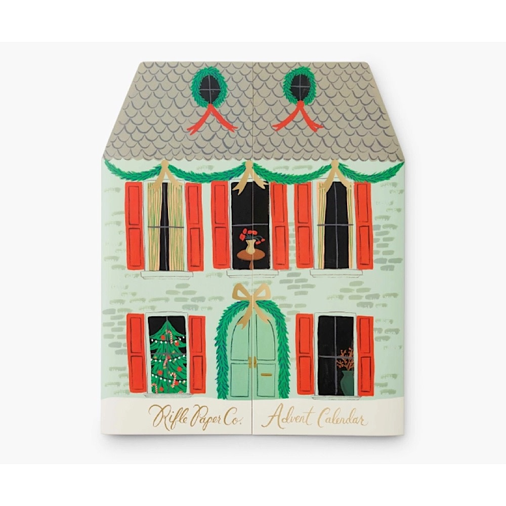 Rifle Paper Co. Rifle Paper Co. Advent Calendar - Night Before Christmas