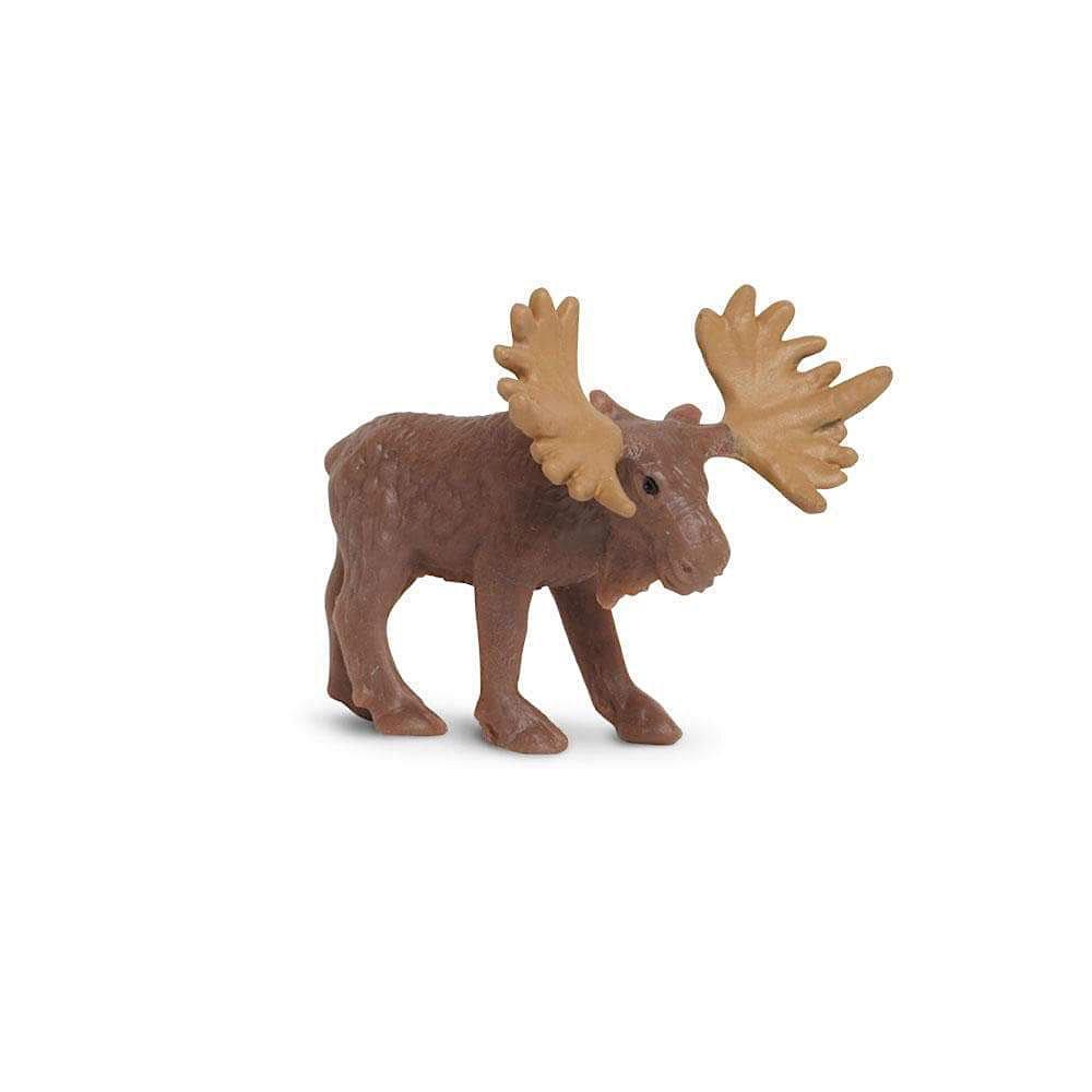 Safari Ltd Good Luck Minis - Moose