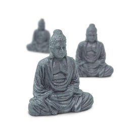 Safari Ltd Good Luck Minis - Enlightened Buddah