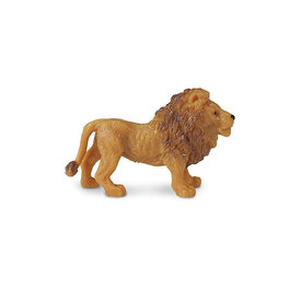 Safari Ltd Good Luck Minis - Lion