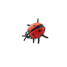 Safari Ltd Good Luck Minis - Ladybug