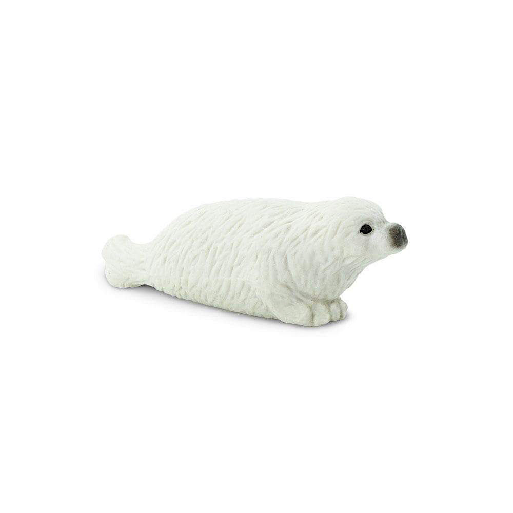 Safari Ltd Good Luck Minis - Harp Seal
