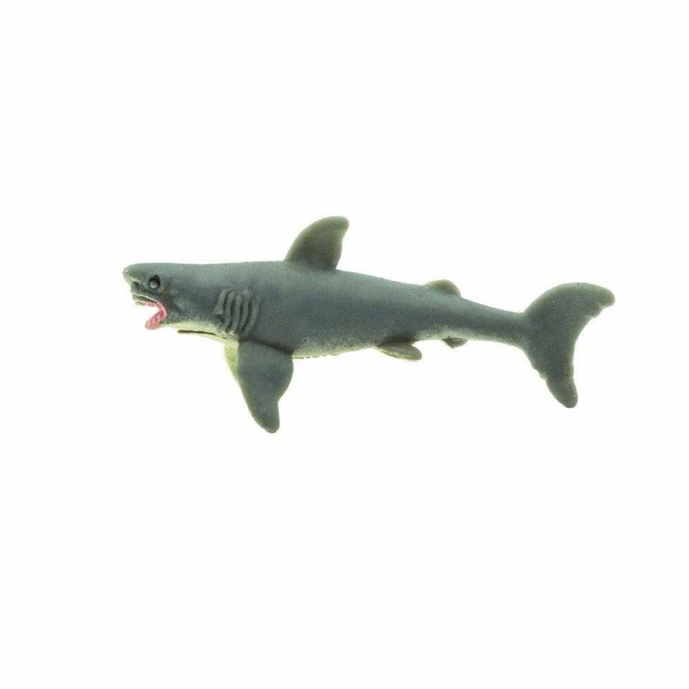 Safari Ltd Good Luck Minis - Great White Shark