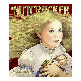 Harper Collins The Nutcracker - Susan Jeffers