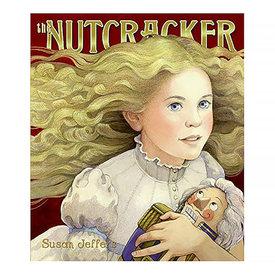 Harper Collins The Nutcracker - Susan Jeffers