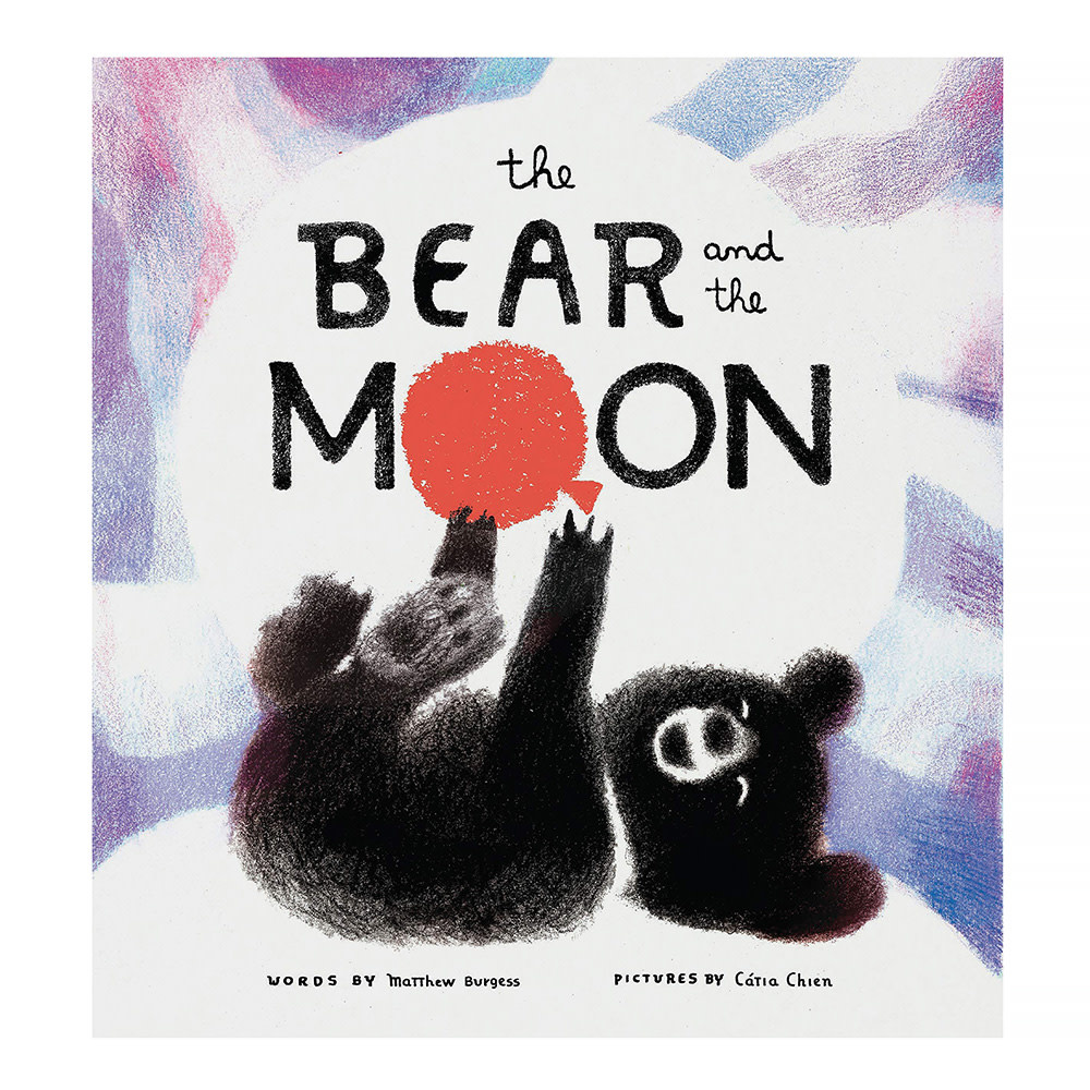 Hachette The Bear and the Moon