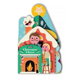 Hachette Bookscape Board Books: Christmas Cheer