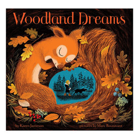 Hachette Woodland Dreams