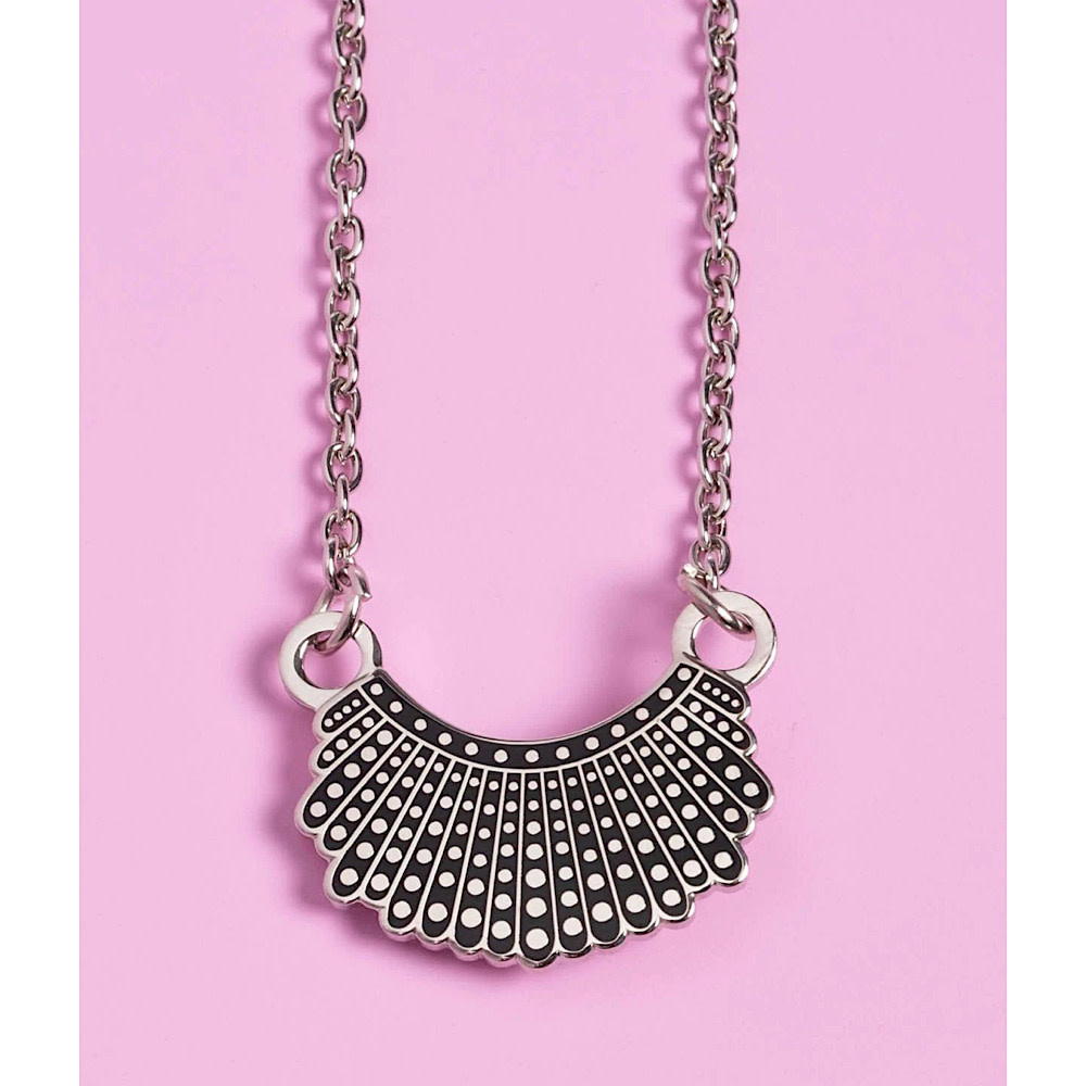 Dissent Pins - Dissent Collar Necklace