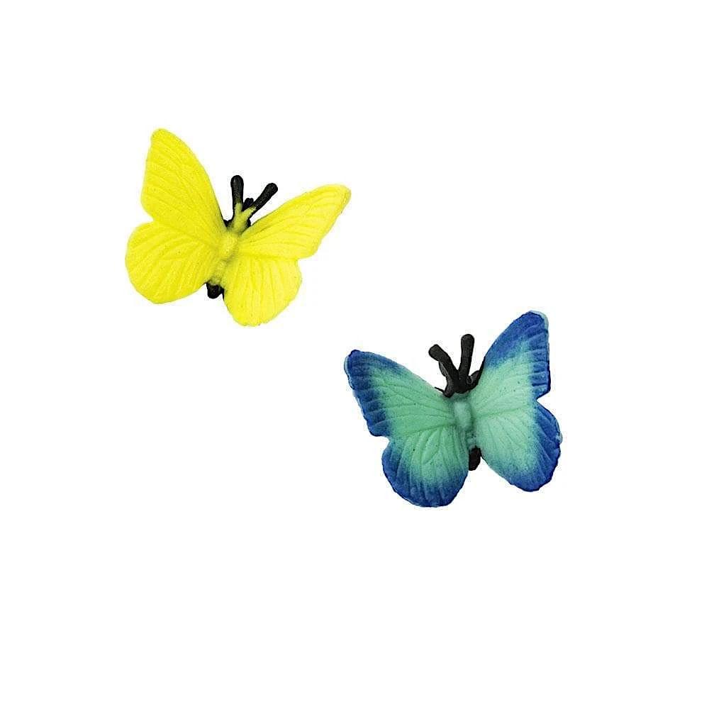 Safari Ltd Good Luck Minis - Butterflies