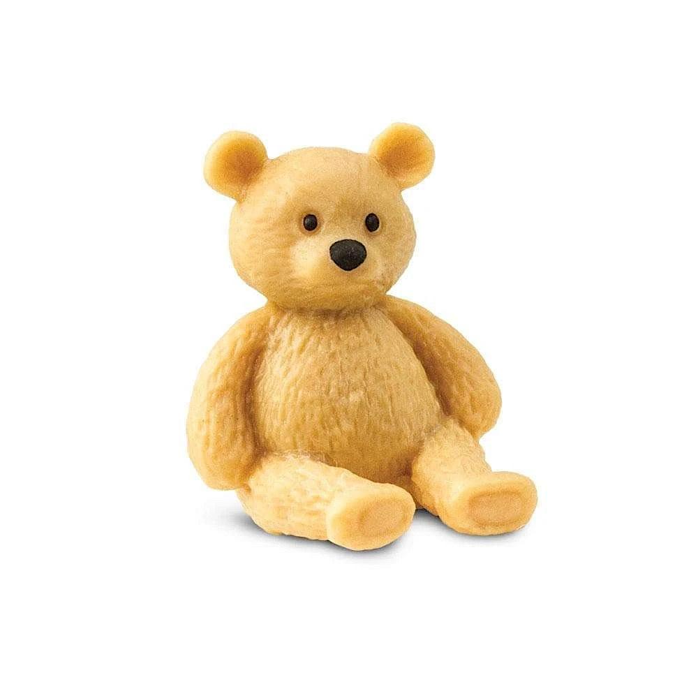 Safari Ltd Good Luck Minis - Teddy Bear