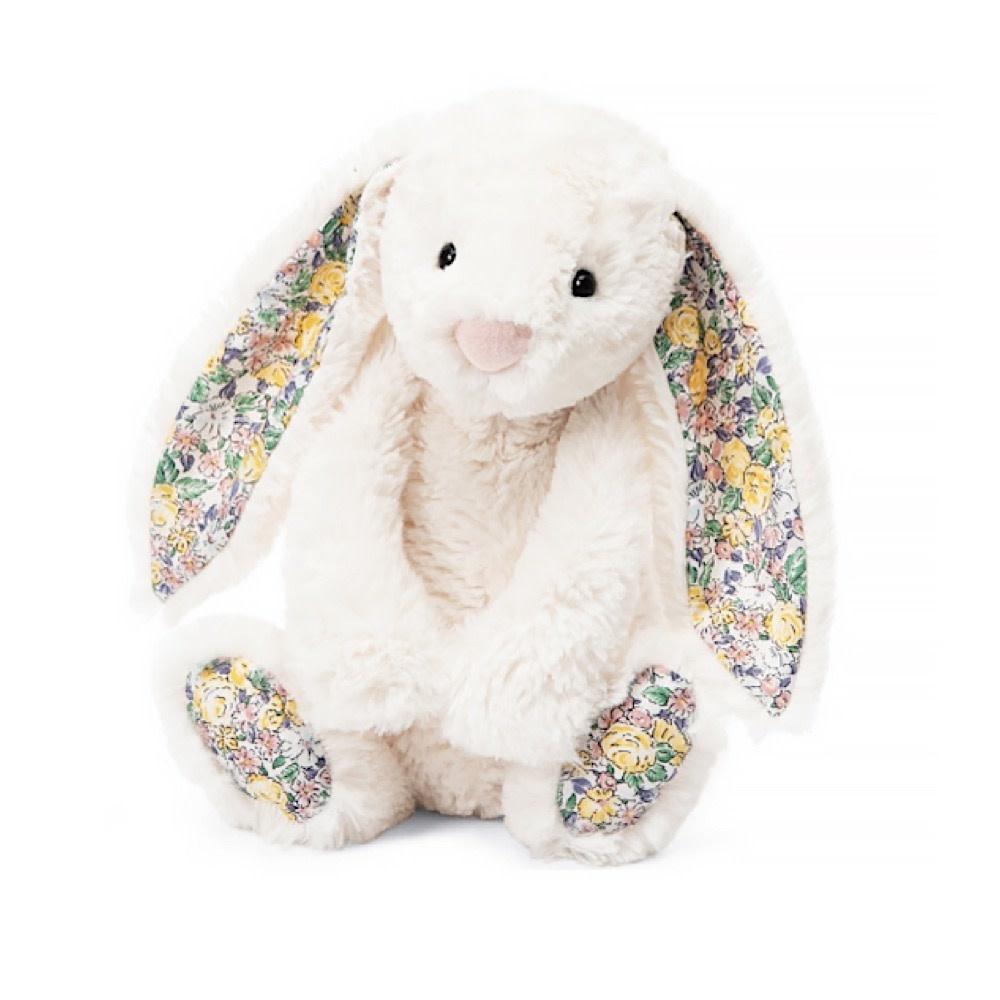 Jellycat Blossom Bunny - Calli - Medium - 12 Inches
