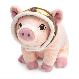 Compendium Maybe Flying Pig Plush