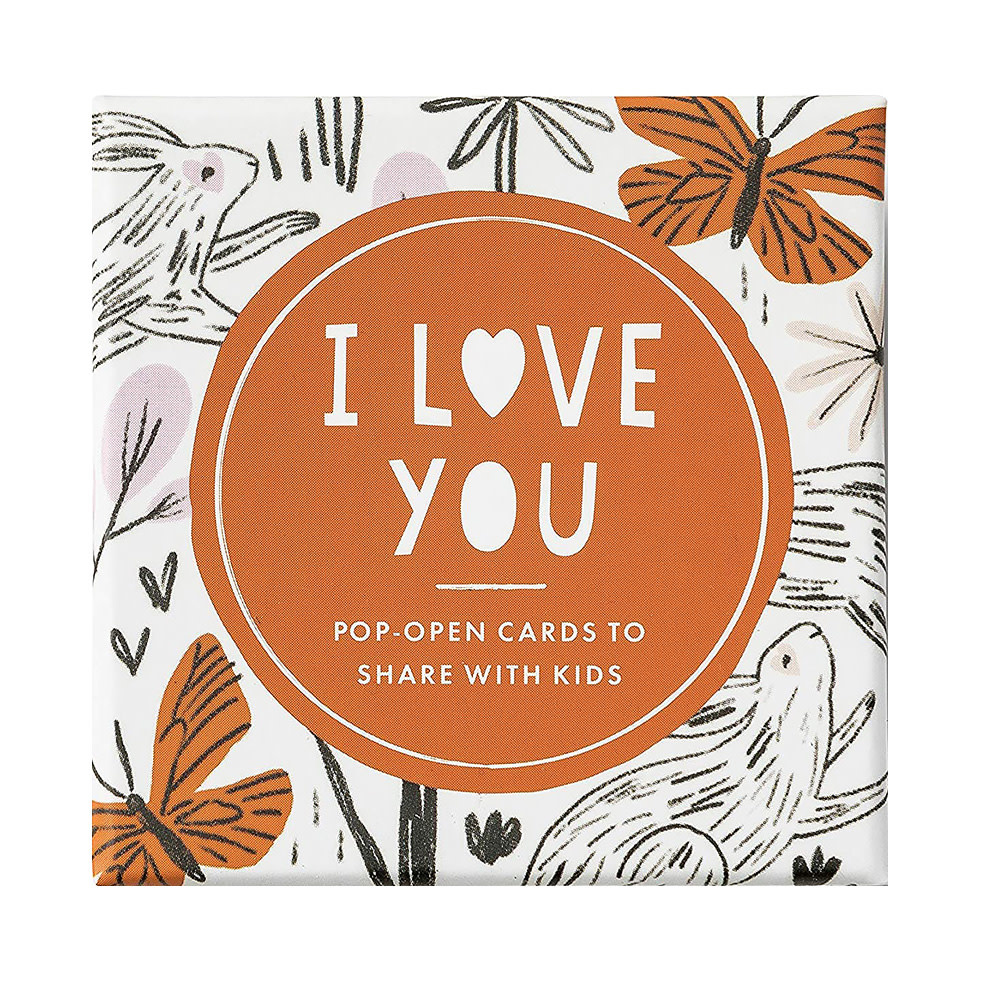 Compendium Thoughtfulls - I Love You
