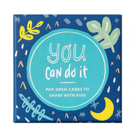 Compendium Thoughtfulls - You Can Do It