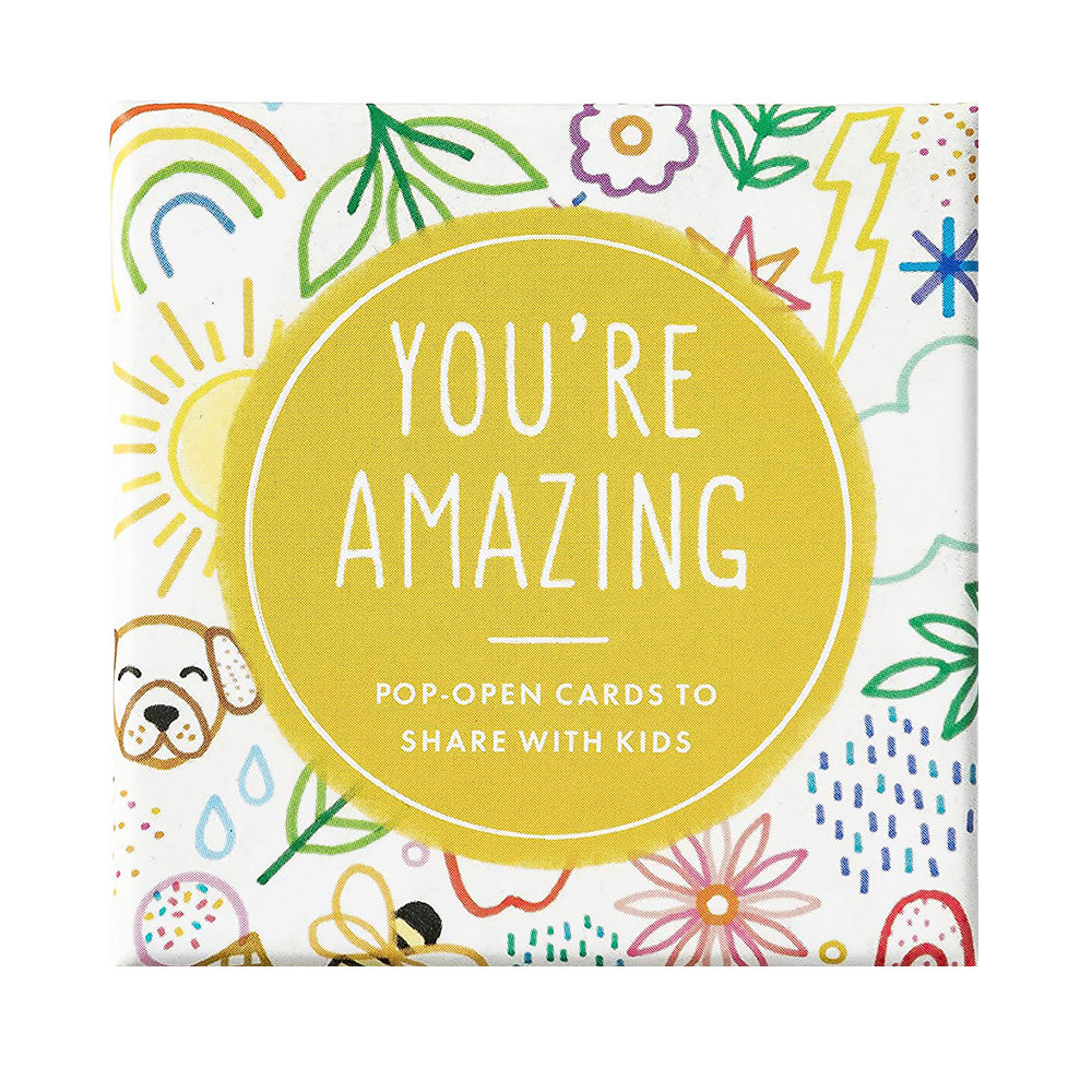 Compendium Thoughtfulls - You're Amazing