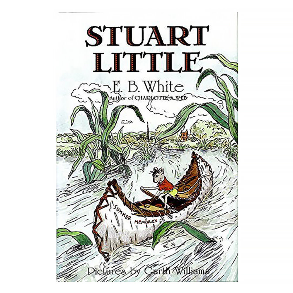 Harper Collins Stuart Little