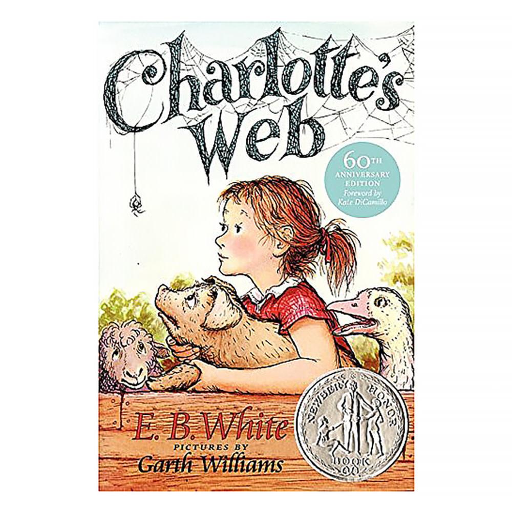 Harper Collins Charlotte's Web