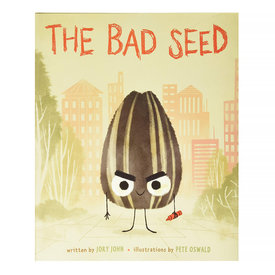 Harper Collins The Bad Seed